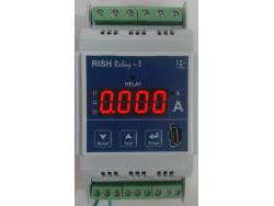 Limitador de par Electrónico , Monitor de corriente  trífasico 1- 5 A