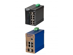 N-Tron® 7000 Switches Ethernet Gestionados