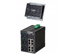 N-Tron® 700 Switches Ethernet Gestionados