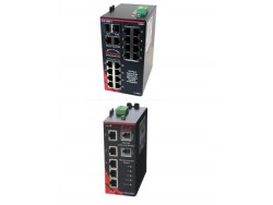 Sixnet® SLX Switches Ethernet Gestionados