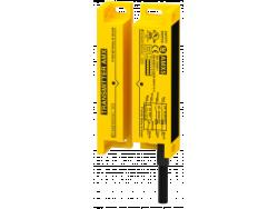Sensor de Seguridad de Máquina Autónomo AMX3/MKT