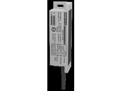 Sensor de Seguridad de Máquina Autónomo con RIFD
