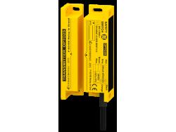 Sensor de Seguridad de Máquina con RFID