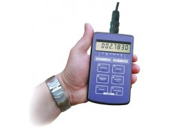 Hand held indicator IPM 25 for strain gages sensors