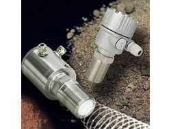 FSM Continuous flow monitoring for bulk materials