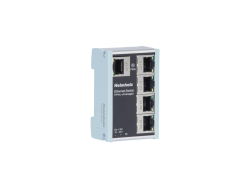 New 5-port unmanaged Ethernet Switch is now available.