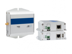 LoT industrial grade router for stationary applications in harsh environments