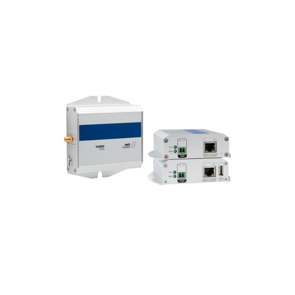 LoT industrial grade router for stationary applications in harsh