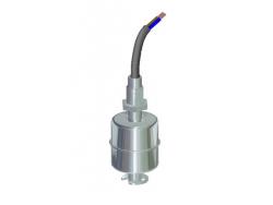 control de nivel magnético, salida 0 a 1 Mini nivel magético inox flotador diam 28mm