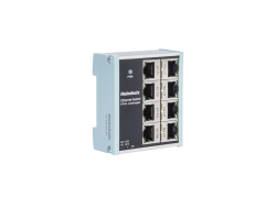 5-port unmanaged Ethernet Switch