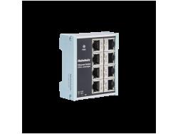 Switch Ethernet no gestionable de 8 puertos