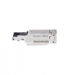 Conector Industrial Ethernet RJ45, EasyConnect® RJ45.