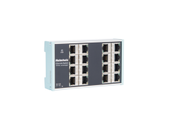 16-port unmanaged Ethernet Switch