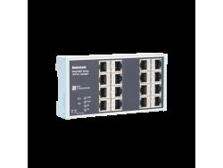 Switch Profinet  de 16 puertos gestionable Helmholz