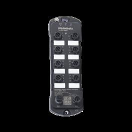 Switch Profinet de 8 puertos, Gestionable IP 67