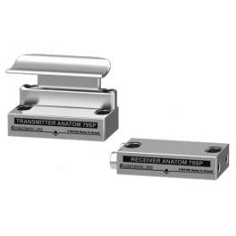 ANATOM 79SP, Sensor de seguridad con mango de acero inoxidable