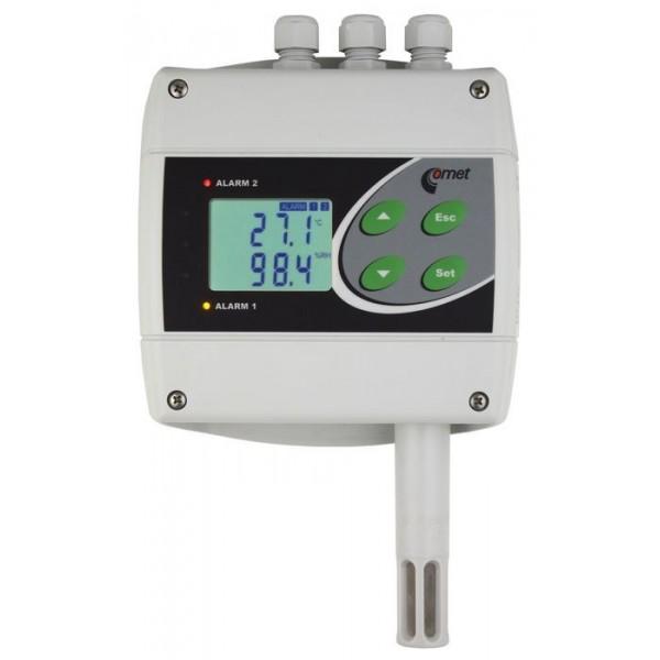 Regulador De Temperatura Airea Condicionado