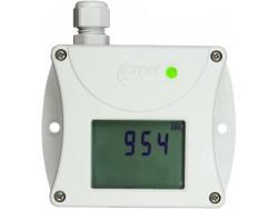 TRANSMISOR DE CO2 con comunicación RS232