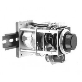 Control de posición potenciómetro motorizado Micronor MPR