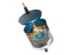 Control de posición sensor de posición fibra óptica Micronor MR 330