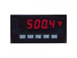 Indicador de panel inteligente Red Lion indicador de temperatura PAXT