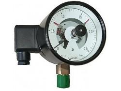 Control de presión manómetro Fischer MA11
