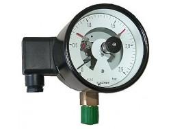 Control de presión manómetro Fischer MA13