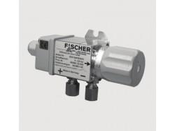 Control de presión regulador de presión diferencial DS 31