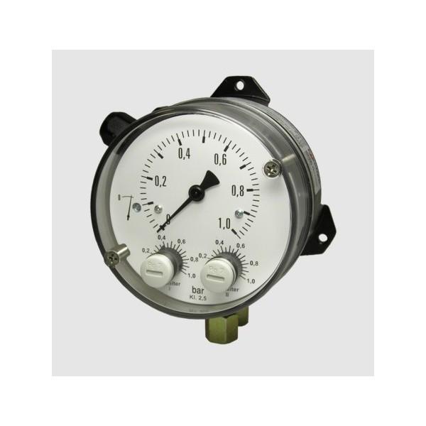 Regulador de presi n diferencial garma electr nica s l - Regulador de presion ...