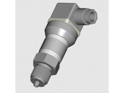Control de presión transmisor Fischer ME61