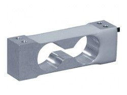 Célula de carga de apoyo central, monocélula , Scaime EP2