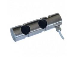 Control de pesaje eje dinamométrico Scaime M16