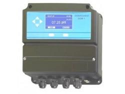 Medidor de control cloro y ph multifuncional Sentek DCW