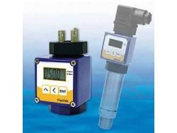 Control de presión indicador FineTek LR