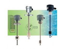 Indicador de nivel salida analógica transmisor de nivel magnético FineTek FG