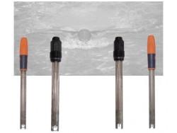 Control de conductividad y PH aplicación especial Sentek Sonda para piscina