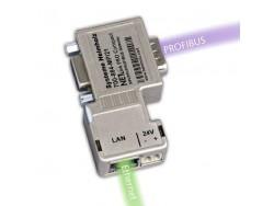 Componentes para redes industriales convertidor de redes Gateway compacta Helmholz NET Link PRO