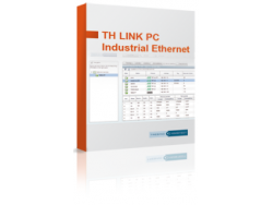 Acceso al bus de campo Trebing Himstedt TH LINK PC Industrial Ethernet