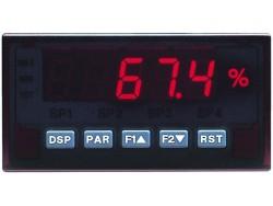 Indicador de panel inteligente Red Lion indicador para célula de carga PAXS