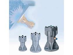 Vibrador y martillo neumático FineTek BA