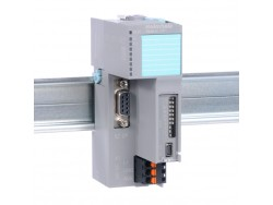 Sistema de E/S Distribuidas TB20-C, Cabecera Profibus-DP Esclavo