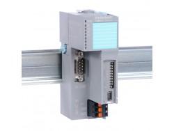 Sistema de E/S Distribuidas TB20-C, Cabecera CANopen CANopen® protocolo  DS301 y DSP401
