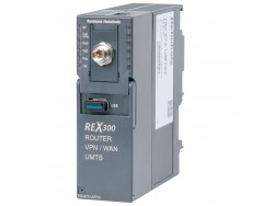 Router VPN industrial Helmhloz REX 300