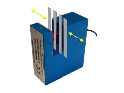 Sensor de proximidad en Fibra Óptica U-BEAM-MR 382-2