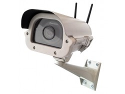 FullHD Outdoor WiMAX Camera