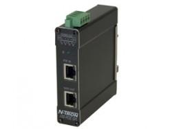 Ethernet POE Spliter