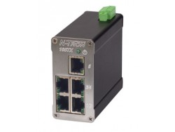 105TX Unmanaged Industrial Ethernet Switch