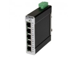 105TX-SL Unmanaged Industrial Ethernet Switch