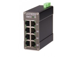 108TX Unmanaged Industrial Ethernet Switch