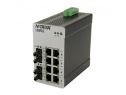 110FX2 Unmanaged Industrial Ethernet Switch